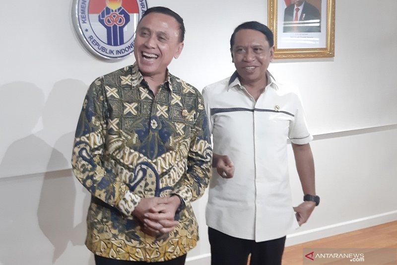 Keinginan Indonesia gelar Piala Dunia U-20 tetap jalan, disesuaikan dengan kondisi normal baru