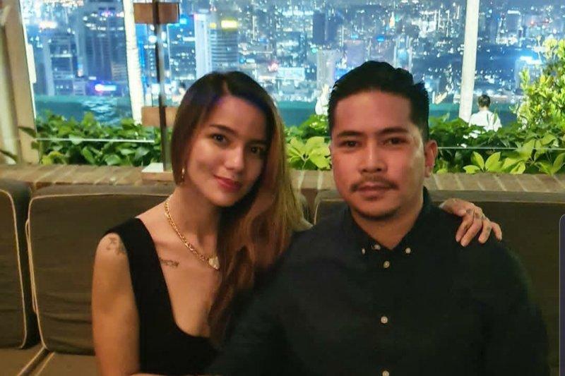 Sheila Marcia resmi menikah dengan DJ Dimas Akira di Bali