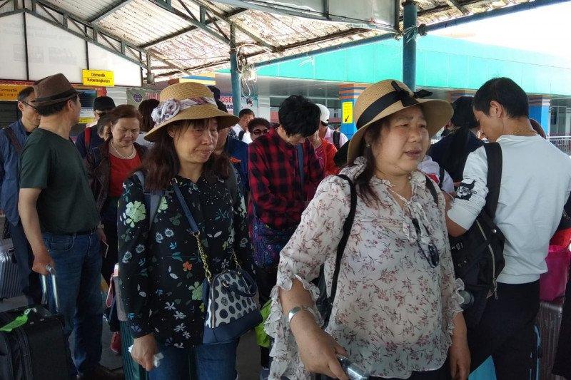 58 WN China ajukan perpanjangan ijin tinggal di Indonesia