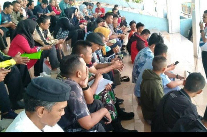 Peserta OWS Lampung terbesar se-Indonesia