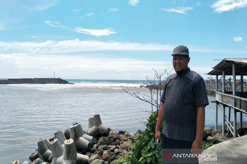 Pemkab Kulon Progo mengembangkan Pantai Glagah sebagai kawasan konservasi