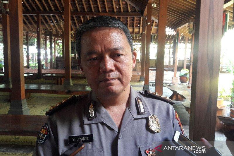 Hanyut di Kali Sempor, lima siswa dinyatakan meninggal
