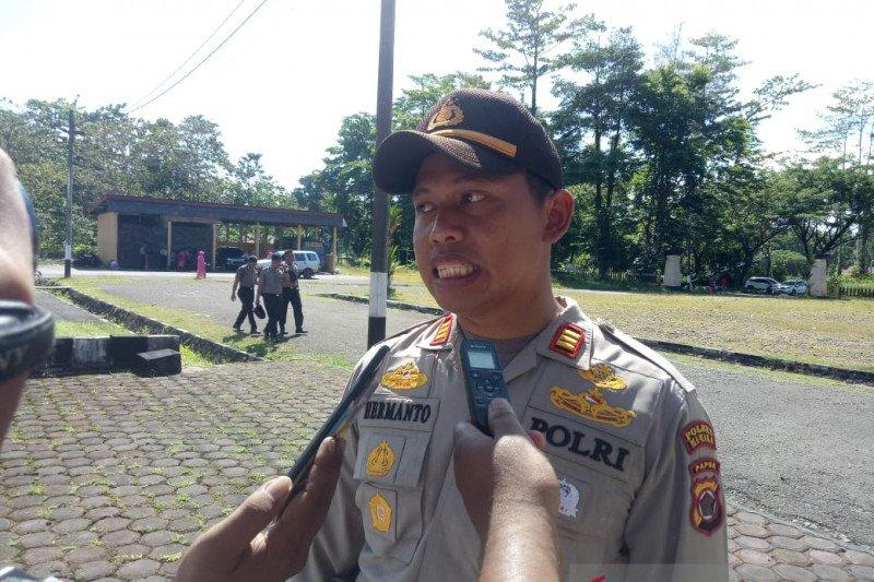 Polisi mewaspadai pergerakan KKB ke Distrik Tembagapura