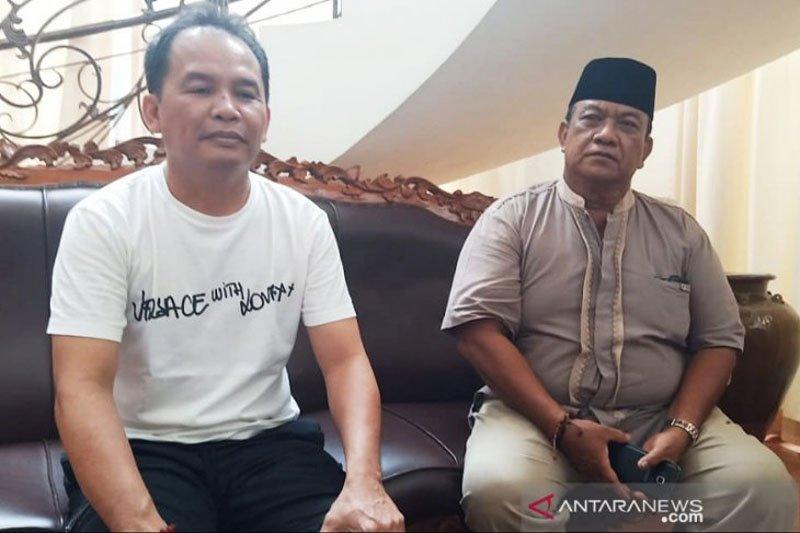 Dua pemain naturalisasi ikuti seleksi di Kalteng Putra
