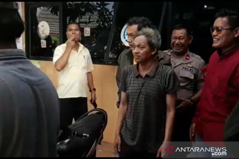 """Ditangkap, ojek pangkalan yang viral """"getok"""" penumpang Rp250 ribu"""