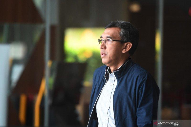 4 pegawai Waskita Karya dipanggil KPK sebagai saksi proyek fiktif