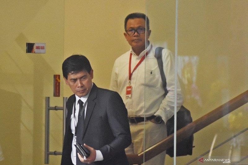 Dua saksi kasus subkontraktor fiktif PT Waskita Karya dipanggil KPK