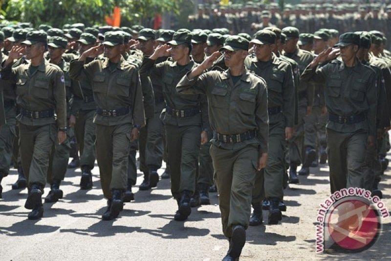 MPR dukung Kementerian Pertahanan soal pembentukan komponen cadangan