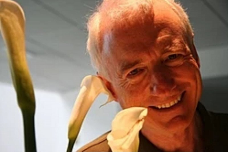 "Larry Tesler, ilmuwan komputer penemu ""copy-paste"" meninggal dunia"
