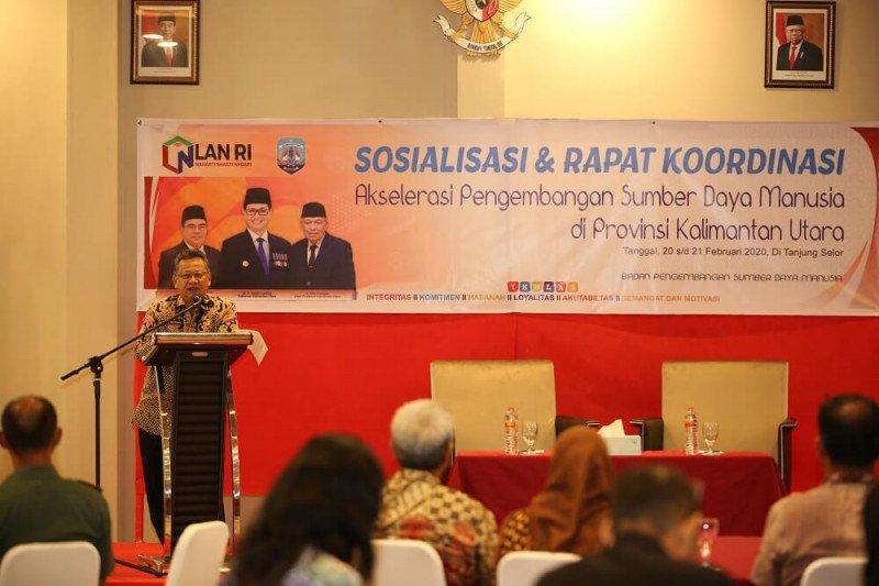 Sosialisasi Penyelenggaraan PKA dan PKP
