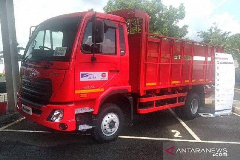 UD Trucks pastikan seluruh jajaran produk kendaraan niaganya siap gunakan B30
