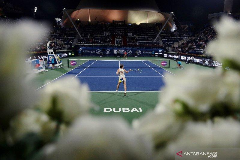 Turnamen WTA Montreal terancam karena pembatalan semua event olahraga di tengah corona