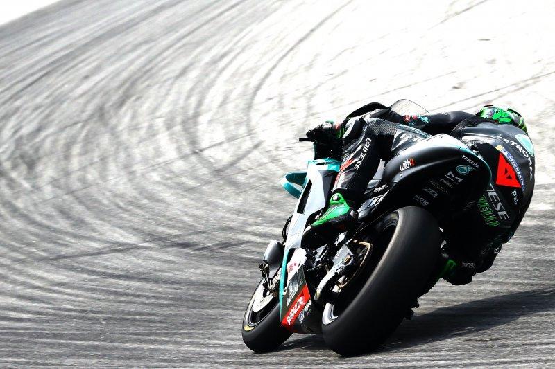 Tes pramusim MotoGP digelar di Qatar pada Sabtu sampai tiga hari ke depan