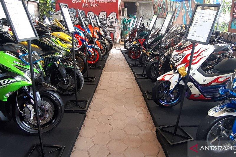 Yamaha lanjutkan kontes modifikasi Customaxi ke Kota Medan