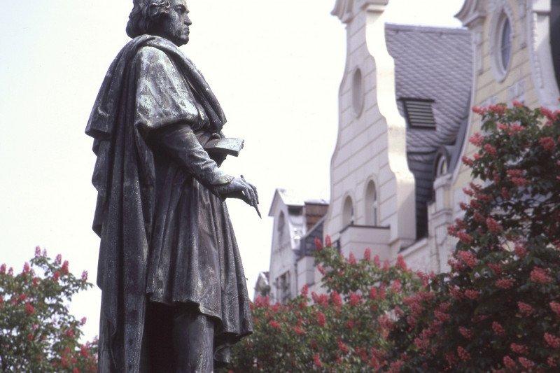"""""""Temukan Beethoven"""", ini kampanye terbaru Jerman untuk menggaet wisatawan"""