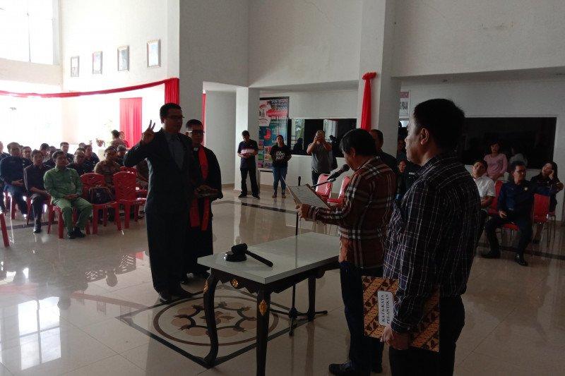 Penjabat Sekda Minahasa Tenggara targetkan WTP