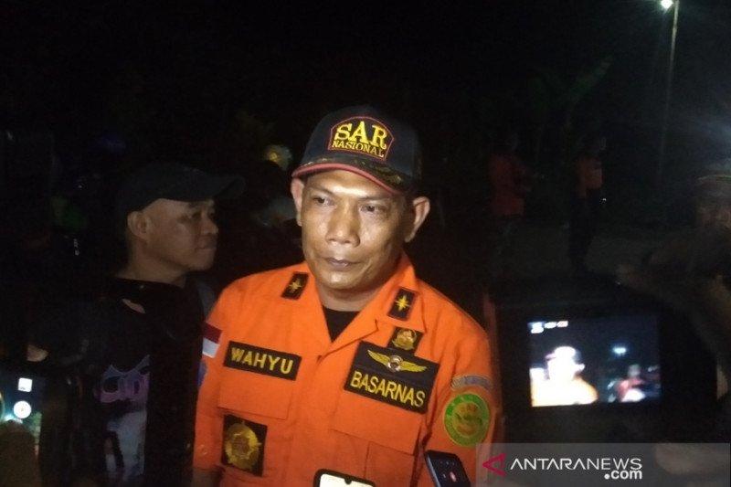 Pencarian dua korban insiden SMPN 1 Turi dihentikan