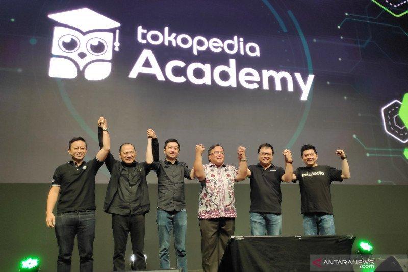 Tokopedia dukung pertumbuhan talenta digital