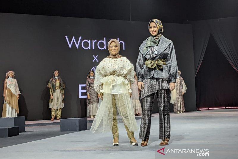 Restu Anggraini menerjemahkan pembangunan Jakarta ke dalam fashion