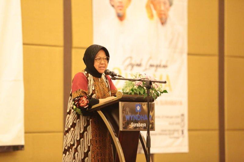 Wali Kota Risma: Muhammadiyah dan NU miliki banyak persamaan
