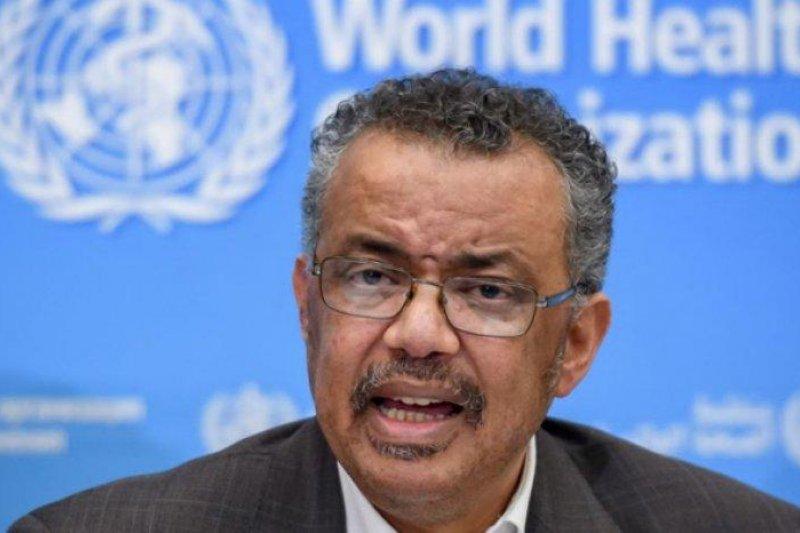 WHO imbau Dunia harus bertindak cepat membendung virus corona