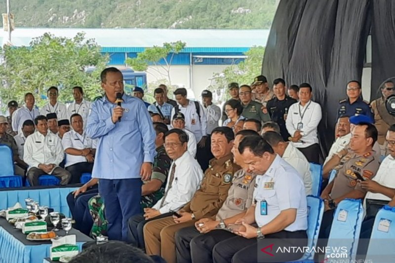 KNTI Kepri tolak kebijakan KKP kirim nelayan cantrang ke Natuna