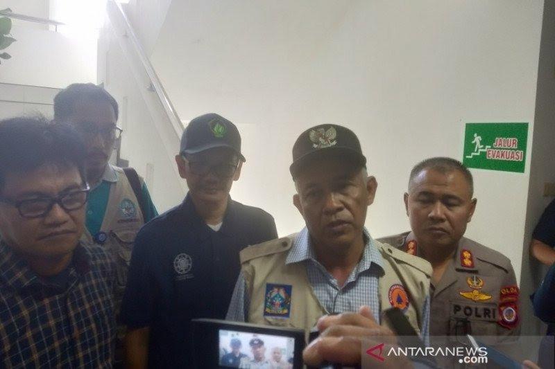 Bupati Sleman hormati proses hukum terkait insiden kecelakaan sungai SMPN Turi