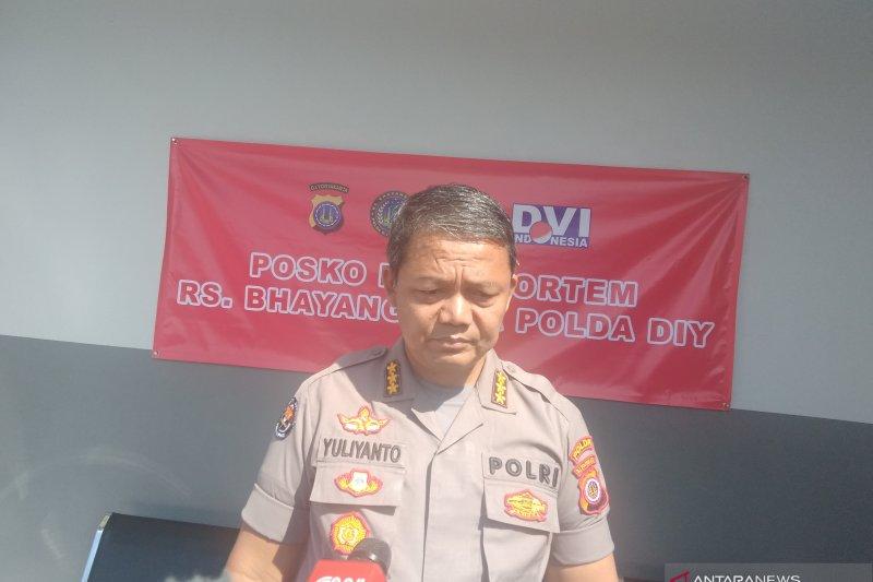 Tersangka insiden kecelakaan susur Sungai Sempor ditahan di Polres Sleman