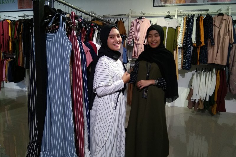Pembatasan impor dorong pengelola Al Katya bangkitkan industri garmen