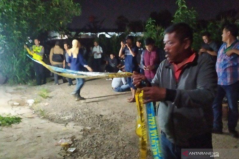 Dua juta pil ditemukan BNN saat geledah empat rumah di Bandung