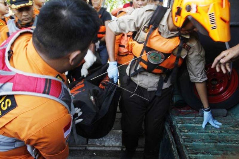 Jasad Korban Tenggelam Ditemukan