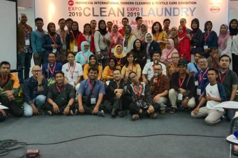 Bisnis laundry siap hadapi Revolusi Industri 4.0
