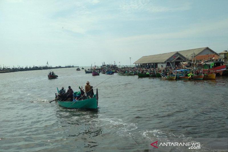 Seorang nelayan di Jepara hilang saat melaut