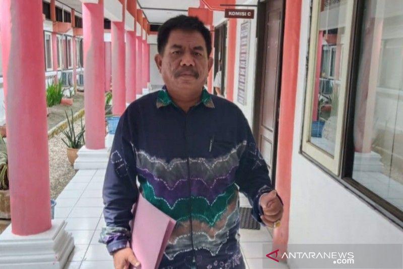 DPRD ingatkan Pemkot Palangka Raya bantu atasi kendala pelaku UMKM