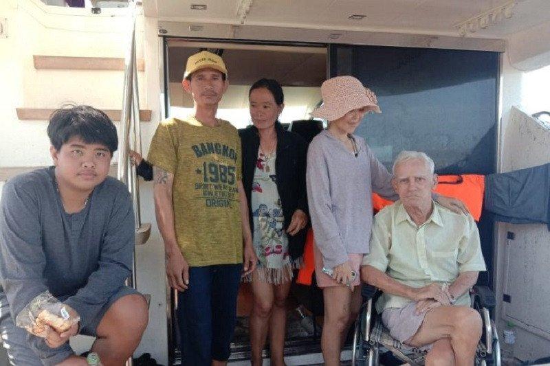 Thailand pastikan dua kasus baru corona, total menjadi 37