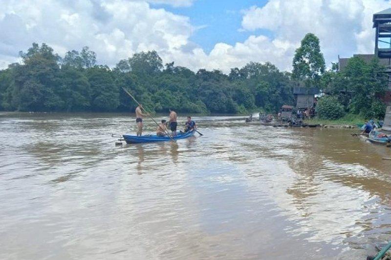 Dua warga Kotim tenggelam saat pergi memancing