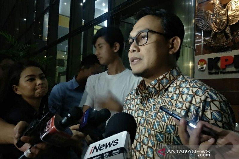 KPK sebut buka 51 penyelidikan baru korupsi