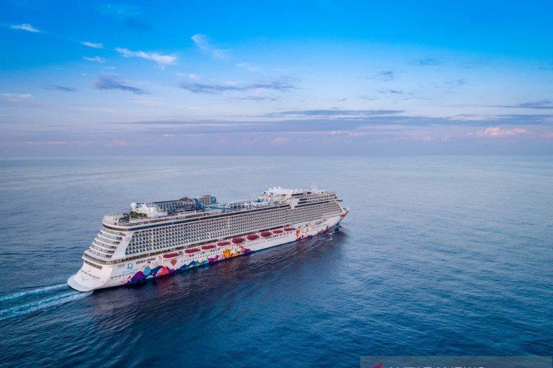 188 awak Indonesia di kapal pesiar World Dream dipulangkan antisipasi virus corona
