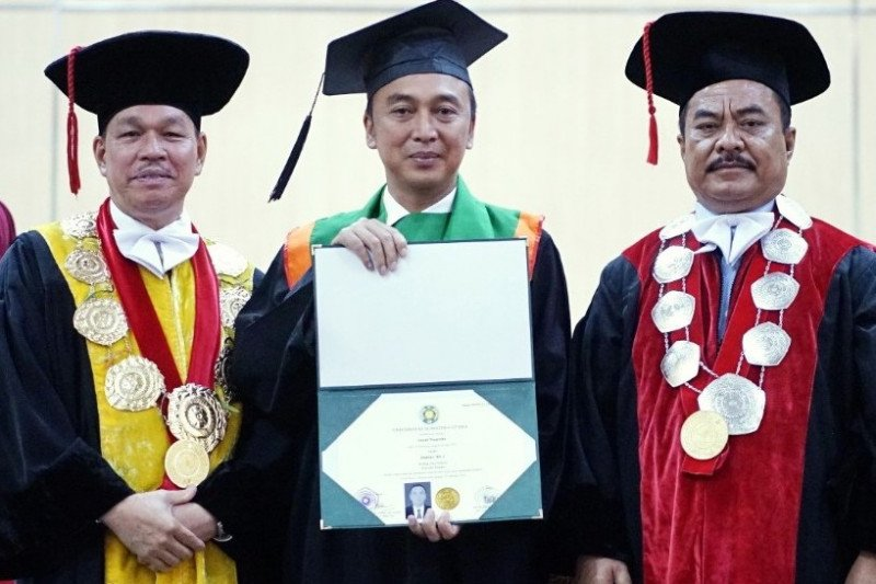 """USU dukung Program """"Merdeka Belajar, Kampus Merdeka"""" Kemendikbud"""