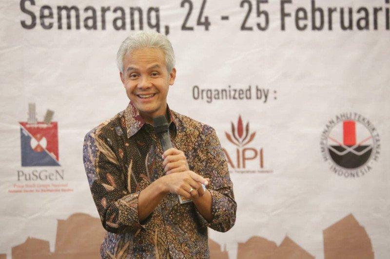 Pengembangan KSPN Borobudur diminta perhatikan peta kegempaan