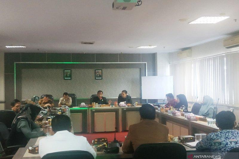 DPRD Banten pelajari kunker  ke luar negeri di DPRD Sulsel