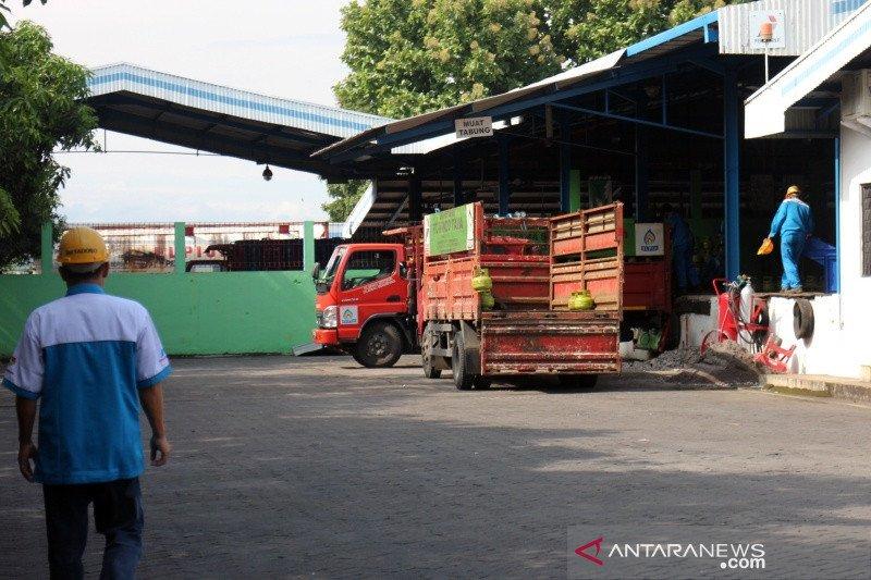 Pascaletupan elpiji, SPBE Banyudono Boyolali beroperasi normal