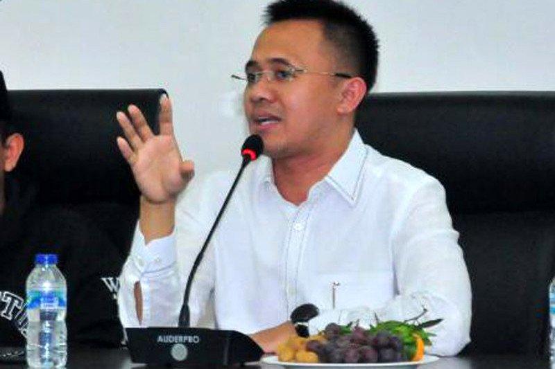 Anggota DPR  apresiasi Erick Thohir rekrut putra Papua majukan BUMN