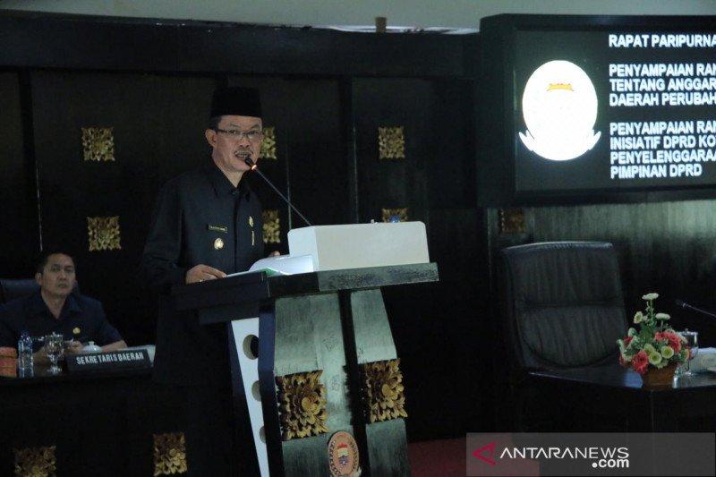 Wali Kota Palembang jamin kemudahan perizinan pelaku usaha