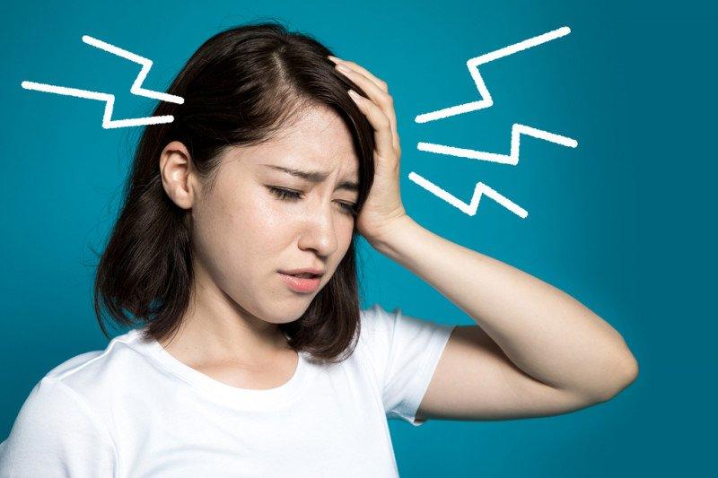 Deretan makanan yang bisa sebabkan sakit kepala