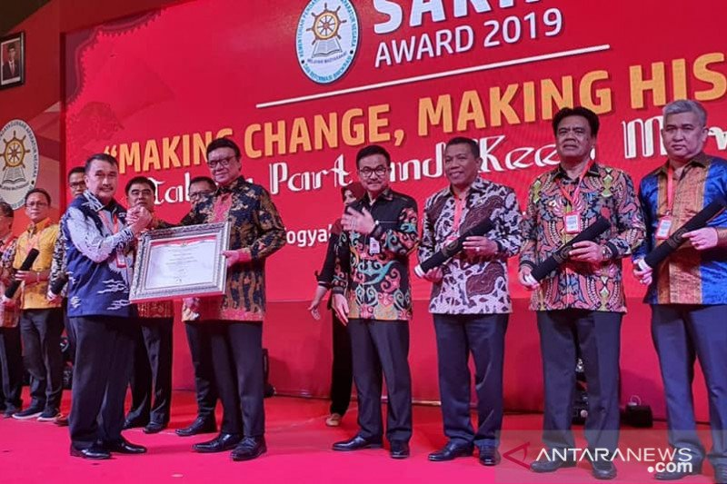 Pemkot Manado targetkan nilai A untuk SAKIP 2020