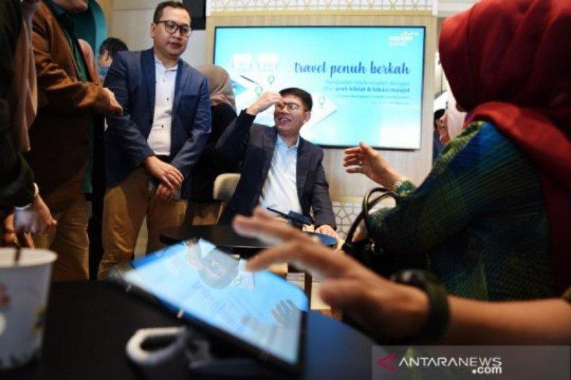 Bank Mandiri Syariah luncurkan layanan digital Di Makassar