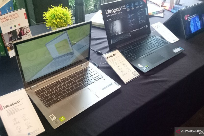 Berkat WFH, Lenovo alami pertumbuhan bisnis PC