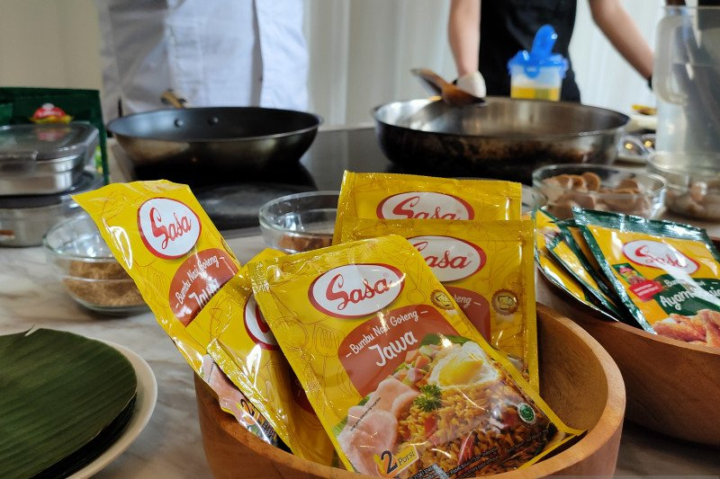 Nasi goreng masih jadi makanan favorit masyarakat Indonesia