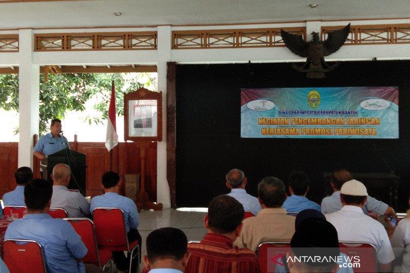 Percepat promosi wisata, Dispar Bantul bentuk Badan Promosi Pariwisata Daerah